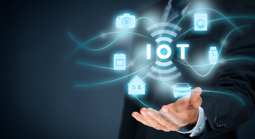 Tips for securing IoT on your network