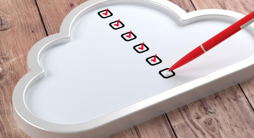 BrandPost: Your Multi-Cloud Security Checklist: 8 Things CISOs Need to Remember