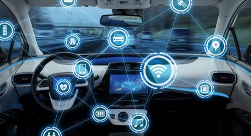 Fireside Chat with Renesas Electronics: Talking Security & Threat Protection for Connected Cars