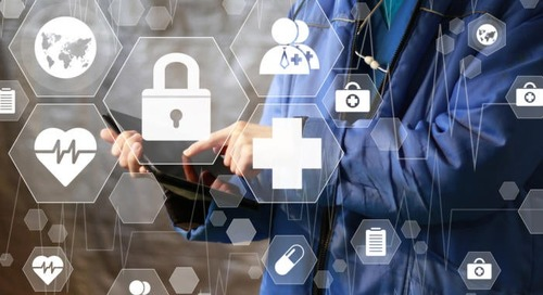 Identifying Security Priorities to Address New Healthcare Cyber Threats