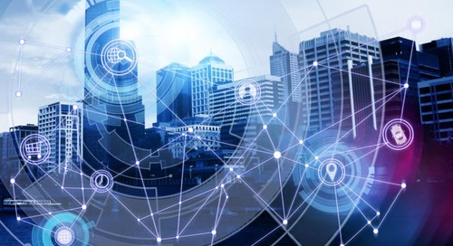 Building an Adaptive and Secure SD-WAN Framework to Support Digital Transformation