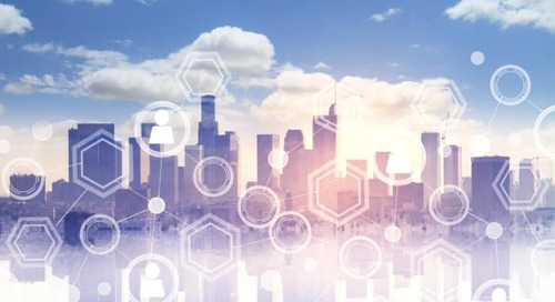 Securing the Multi-Cloud: 3 Steps for Maintaining Control and Visibility