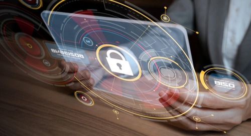 Addressing the Modern Threat Landscape with Threat Intelligence Services