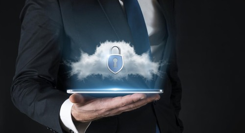 Redefining the Cloud and Cloud Security