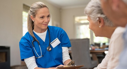 BrandPost: How Fortinet Helps Bridgeway Senior Healthcare Protect PHI and Provide Top-Notch Care