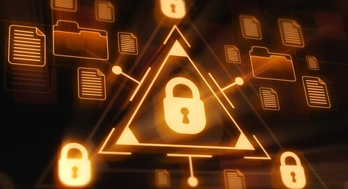 As the networks evolve enterprises need to rethink network security