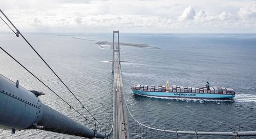 Container-Shipping Firms Focus on Asset Optimisation