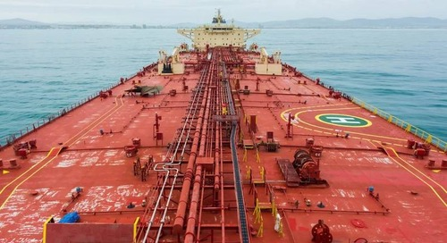 US Oil Exports to Asia May Slide Further