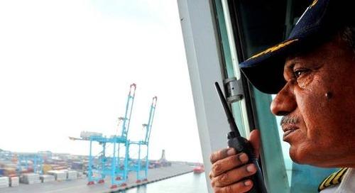 APM Terminals Bahrain Opens New Online Platform