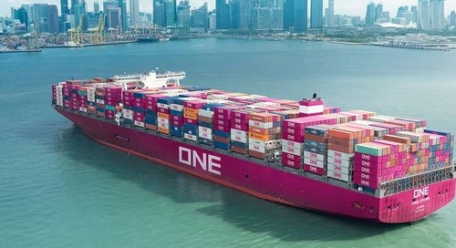 Ocean Express Network Incurs a USD600 mln Loss in First Year