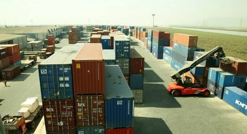 DP World Acquires India's Continental Warehousing