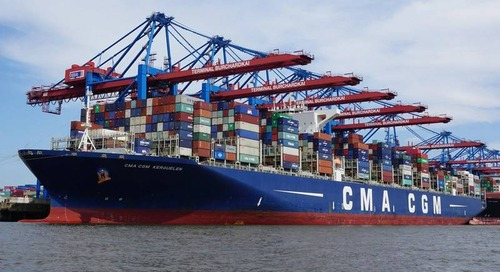 Container Shipping Shakeup Needed for Higher Rates
