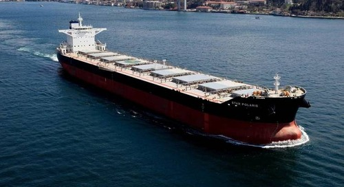Star Bulk Carriers Acquires Songa Bulk Fleet