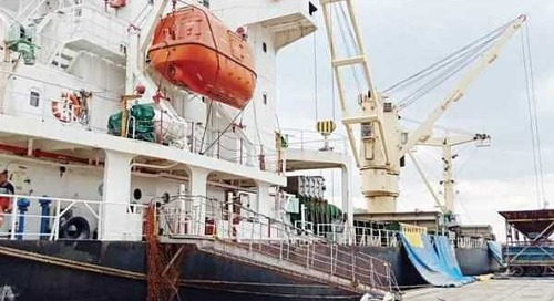 Recognition for Cochin Port Trust - The New Indian Express
