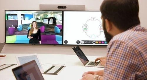 5 reasons Cisco Webex is more than what you realise