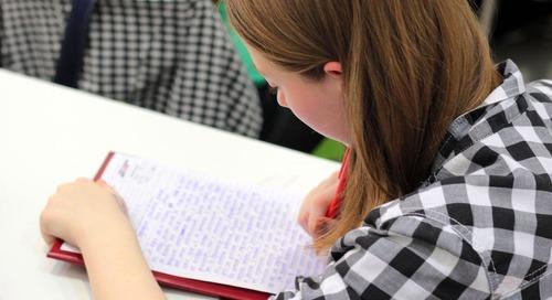 California PTA: Student achievement