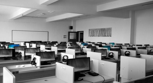Study highlights security & privacy flaws in public educational agency websites