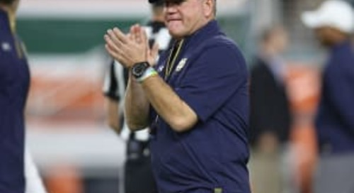In-Person Recruiting To Resume June 1; What It Means For Notre Dame