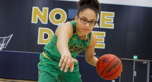 Where Notre Dame women's basketball landed in ACC preseason polls