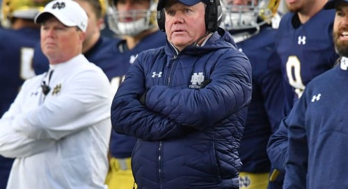 Friday Five: The New Transfer Rule And How It Might Impact Notre Dame