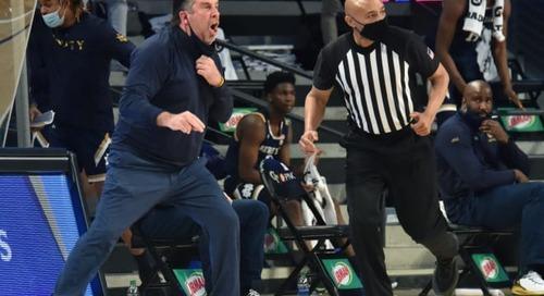 Notre Dame men's basketball releases 2021-22 schedule
