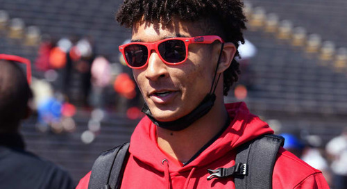 Visitor Preview: Over A Dozen Key Notre Dame Recruits In South Bend