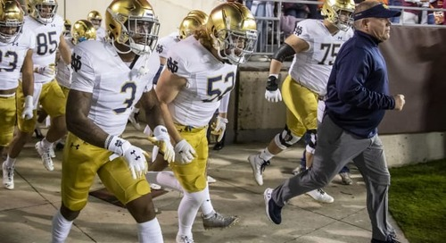 PODCAST: USC and Notre Dame to meet for the 92nd time