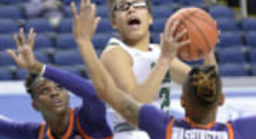 Notre Dame Collapses — Again — In ACC Tournament Loss To Clemson, 68-63