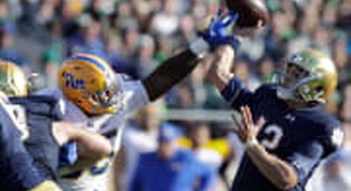BGI Staff Predictions: Notre Dame Vs. Pitt