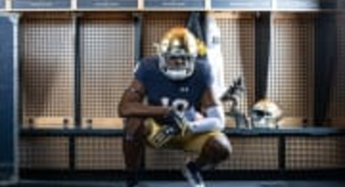Lucky Charms: What I'm Hearing On Three Big Notre Dame Recruits