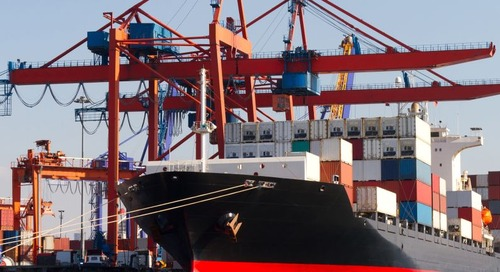 COSCO SHIPPING Holdings Co., Ltd.'s (HKG:1919) Low P/E No Reason For Excitement - Simply Wall St