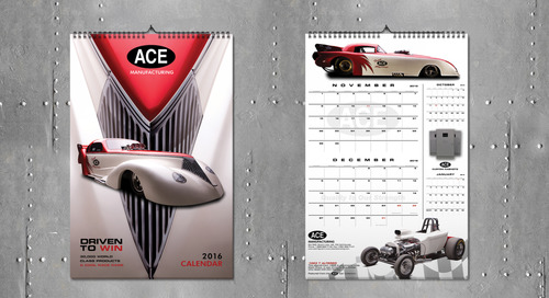 Racing Into Fall with Ace Manufacturing