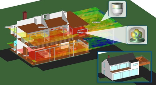 Smart Home Device Design and WiFi Connectivity Using EM Simulation
