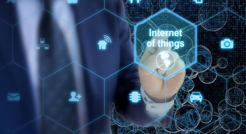 The moving target of IoT security