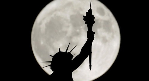 For a Moonshot, You Need More than Just the Moon