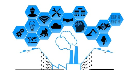 How to Retrofit Industry with Wireless IoT Connectivity