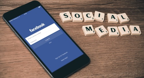 Social media recruiting rising in popularity
