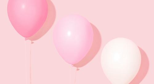 bg pink