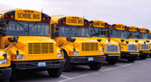 What districts need to know about school bus connectivity