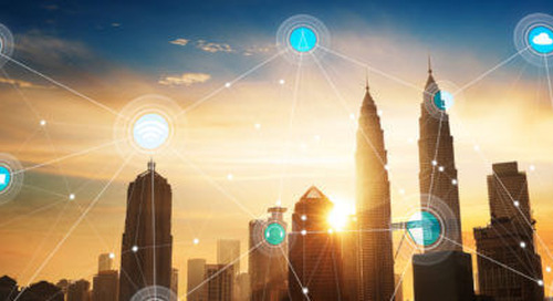 3 ways the Elastic Edge is changing connected enterprise architecture