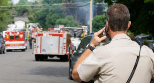 PACE planning prepares first responders for effective communication
