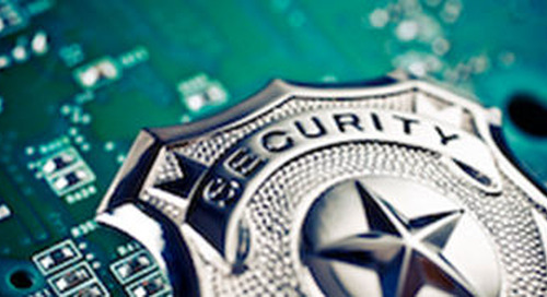 Cloud-managed network for law enforcement that is CJIS compliant