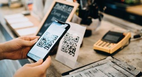 Evolving IoT, POS, and Cellular Technologies Enable the Future of IoT in Retail