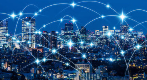 Cradlepoint and L3Harris Enable Critical Communication from LMR to LTE and 5G