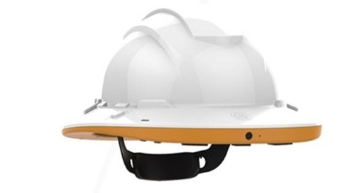 For Construction Pros: Advanced Technologies Continue to Revolutionize the Hardhat