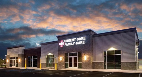 American Family Care's CMO Shares Learnings from Data-Driven Performance Improvement in the Urgent-Care Setting