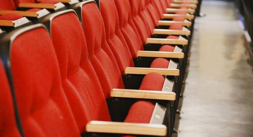 Menyambangi 7 Ruang Pemutaran Film Alternatif di Jakarta