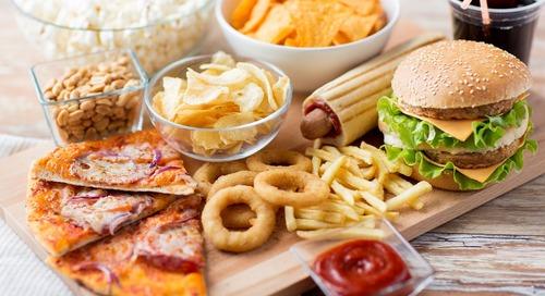 Ini yang Terjadi Kalau Anda Berhenti Makan Fast Food