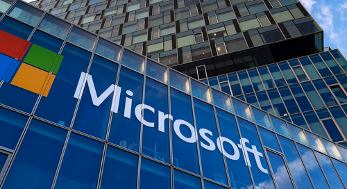 Microsoft to Build New Software Hub in Northern Virginia