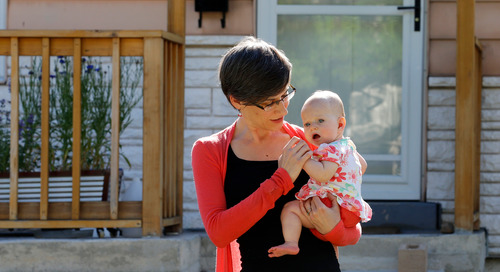 Workers Face a Child Care Crisis